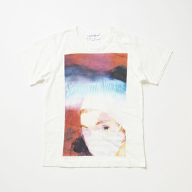 COMME des GARCONS SHIRT - Richard Prince Nurce Paitings Tshirt