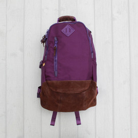Visvim - Ballistic 20L Backpack