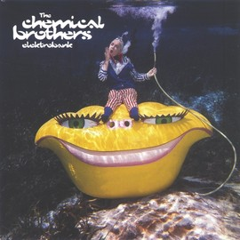 The Chemical Brothers - Elektrobank