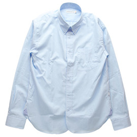 HEADPORTER PLUS x fragment design - F×A BROAD SHIRT