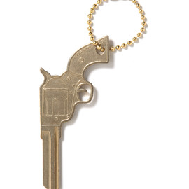 GOOD WORTH - Six Shooter Key