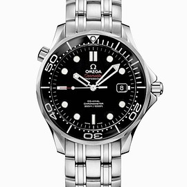 OMEGA - Seamaster Diver300 M CO-ACIAL 41mm
