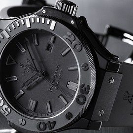 HUBLOT - HUBLOT ビッグバン キング(Big Bang King Limited Edition)