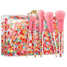 SEPHORA - Museum of Ice Cream x Sephora Collection Sprinkle Pool Brush Set