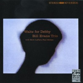 Bill Evans Trio - Waltz for Debby
