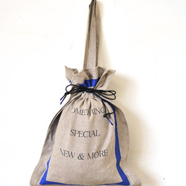 ED ROBERT JUDSON - ECO BAG WRAPPING