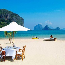the Phillipines - palawan