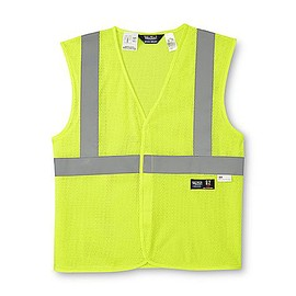 Walls - High-Visibility Safety Vest