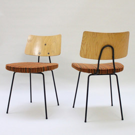 Robin Day - Dining Chair