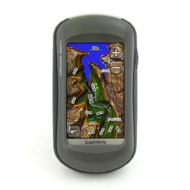 GARMIN - OREGON 450TC