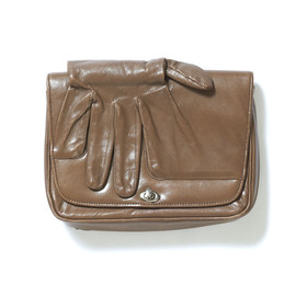 UNDERCOVER - Clutch Bag with Glove