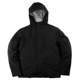 HUF - TRAIL COAT