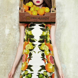 stella mccartney - Fruity