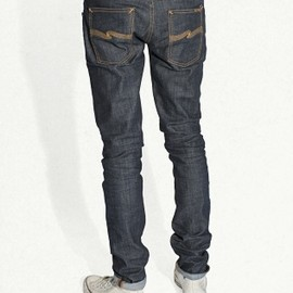 Nudie Jeans - TIGHT LONG JOHN (black)
