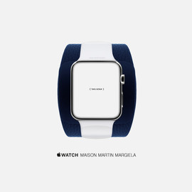Apple × MAISON MARTIN MARGIELA - Apple Watch × MAISON MARTIN MARGIELA