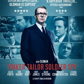 Tomas Alfredson - Tinker Tailor Soldier Spy/裏切りのサーカス[UK-PAL][Import]