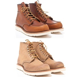 red wing - boots RED WING BOOTS | ASOS 20% SALE