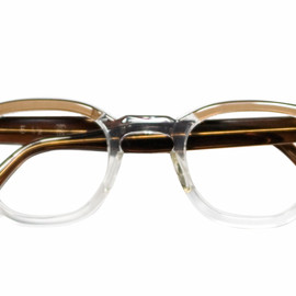 TART OPTICAL - ARNEL BROWN FADE