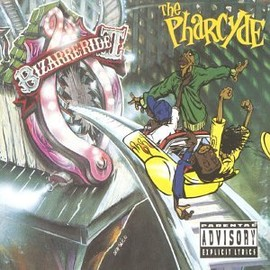 Pharcyde - Bizarre Ride 2: The Pharcyde
