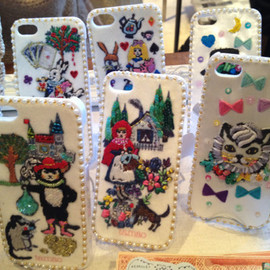 tamao - iPhone case
