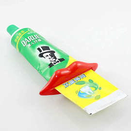 Flying Tiger - Lips Tube Squeezer