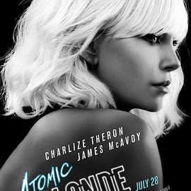 David Leitch - Atomic Blonde