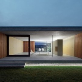 Pereda Perez Architects - House in Villarcayo