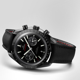 OMEGA - Speedmaster: Dark Side Of The Moon