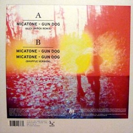 MICATONE - GUN DOG