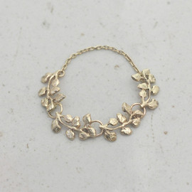 PLANT / PLANT - Gold Branch Ring