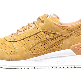 "ASICS Tiger - GEL-RESPECTOR ""LIMITED EDITION for L2"""