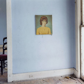 "Alec Soth - ""New Orleans, Louisiana"", Signed, 2002"