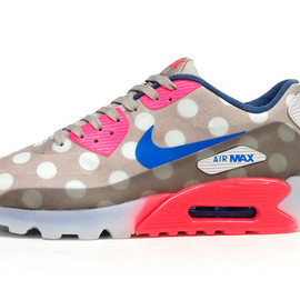 "NIKE - AIR MAX 90 ICE CITY QS ""RIO DE JANEIRO"" ""LIMITED EDITION for NONFUTURE"""