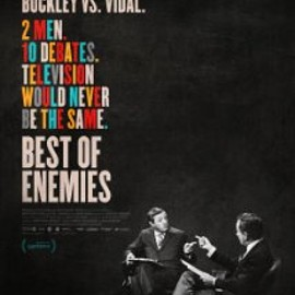 Robert Gordon, Morgan Neville - Best of Enemies