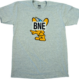 BNE - Summer 2012 T Shirt Collection