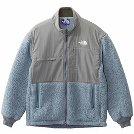 THE NORTH FACE PURPLE LABEL - Field Denali Jacket