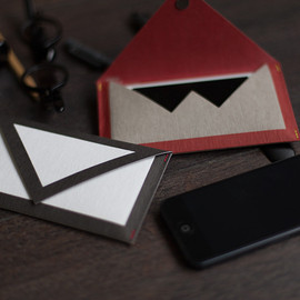 Little Factory - Mail Icon Paper Sleeves for iPhone