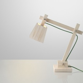 muuto/TAF architects - WOOD LAMP