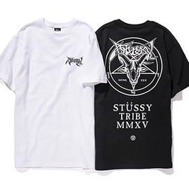 "Stussy - Stussy 2015 ""Year of the Sheep"" Capsule Collection"