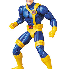 MEDICOM TOY - MAFEX CYCLOPS(COMIC Ver.)