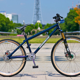 Brooklyn Machine Works - Park Bike [Navy]