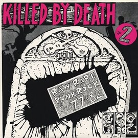 Various Artists - KILLED BY DEATH #2
