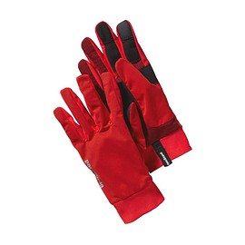 patagonia - Patagonia Wind Shield Gloves - French Red FRR
