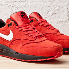 Nike - AIR MAX 1 PRM - Blood Sports