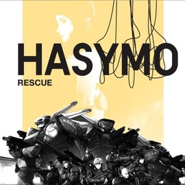 HASYMO / YELLOW MAGIC ORCHESTRA - RESCUE / RYDEEN79/07