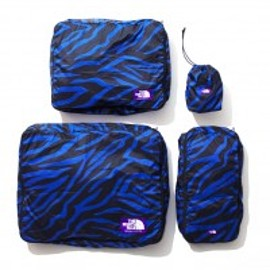 THE NORTH FACE PURPLE LABEL - PERTEX® Packing Cases