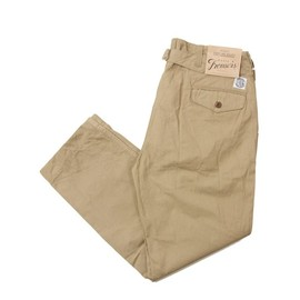 ENDS and MEANS - Army Chinos