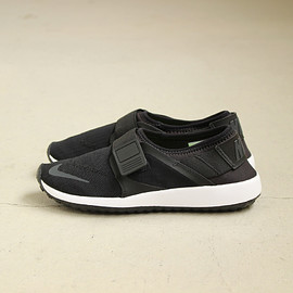 NIKE - W SHINSEN FLY FORM #black×a.volt