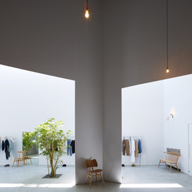 Suppose Design Office - 52 store, Shizuoka