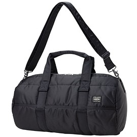 PORTER - Porter Tanker Boston Bag Black